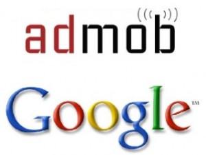 Google compra AdMob